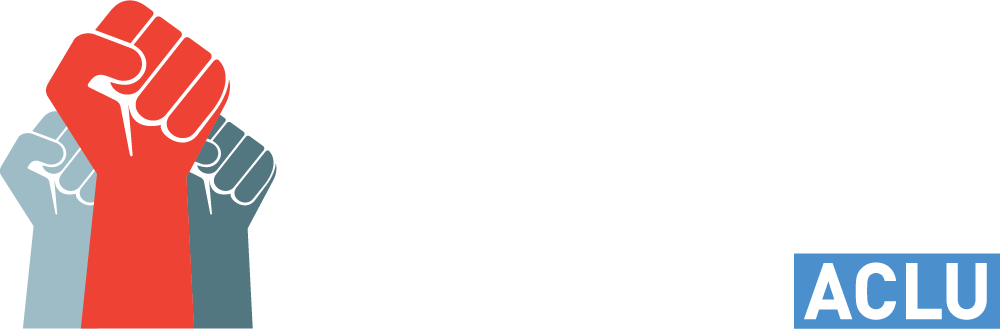 ACLU People Power Logo